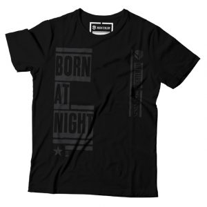 Born At Night Tee