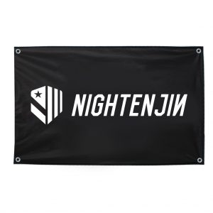 Nightenjin Flag
